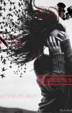 Broken, Hated, and Rejected by 1flyingaway1