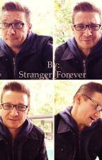 Avengers x Male Reader - One shots  by Stranger_Forever