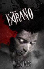 Extraño by WJRalde