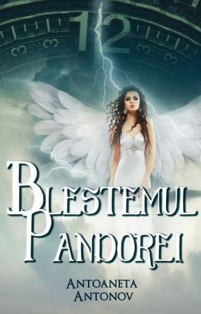 Blestemul Pandorei by AntoanetaAntonov