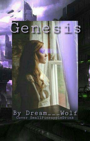 Genesis (GirlxGirl) by Dream___Wolf