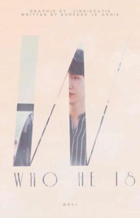 Who he is  || Yoongi || by Bonkers_Is_Annie