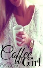 Coffee Girl by officialDM