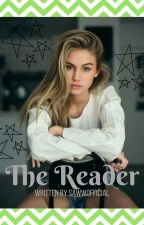 The Reader [w./OldMagcon] by SawWOfficial
