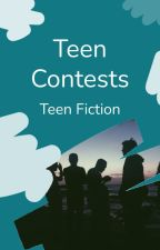 Contests and Prompts by TeenFiction
