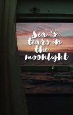 слезы моря на лунном свете by mkornstyles