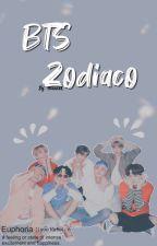 BTS zodiaco by Dxnnxxk