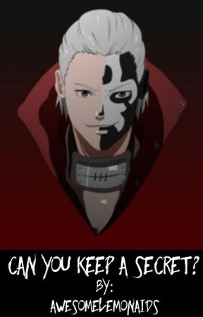Can you keep a secret? (Hidan x reader) by Awesomelemonaids
