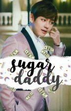 sugar daddy ♠ [k.th x j.jk] by aweseok