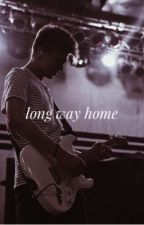Long Way Home (George Smith - New Hope Club)  by blakeamole