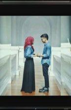 Anamur,  Muslimah  Mere Cinderella Love Story by TeenagedMuslimah