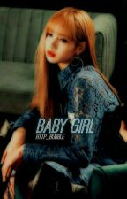Baby Girl •T.K• by http_Bubble