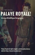 Palaye Royale (Tükçe) by toosmarttotalktogod