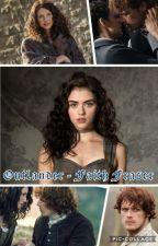 Outlander - Faith Fraser by emilie_d