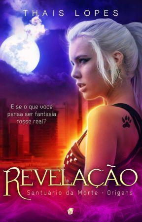 Revelação by ThaisChristabel