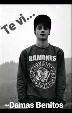 Te Vi.  by Pizzeria_Benitos