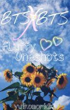 BTS X BTS Fluffy One Shots by yuikomoridkl