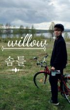 Willow (شجرة الصفصاف) * One shot * by Misou_lamis