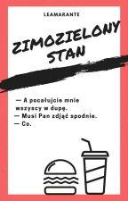 Zimozielony Stan |Riren| by LeAmarante