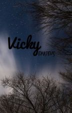 Vicky. by emadeus
