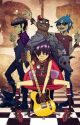 Gorillaz imagines, one shots and preferences by ThatGurlThatWritez