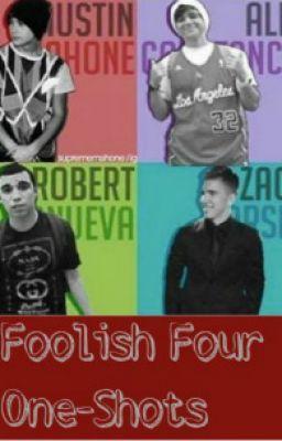 Dirty Foolish Four One-Shots - Wattpad