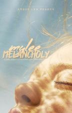 Mylee Melancholy by ambielea_x