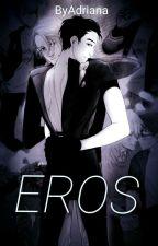 EROS (Victuuri) SK by ByAdriana