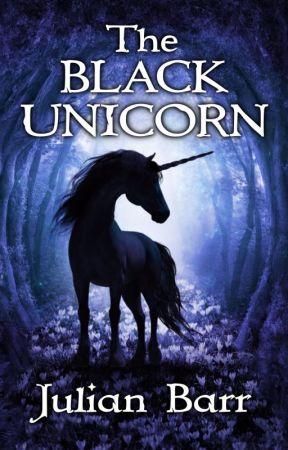 The Black Unicorn by Julian_Barr