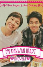 My Pakwan Heart by DyowsaT