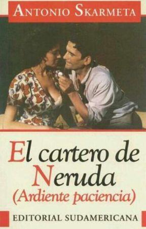 El Cartero De Neruda Parte 13 Wattpad