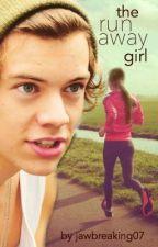 The Run Away Girl || Harry Styles by jawbreaking07