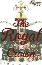Royal Crown by MyzzRolle