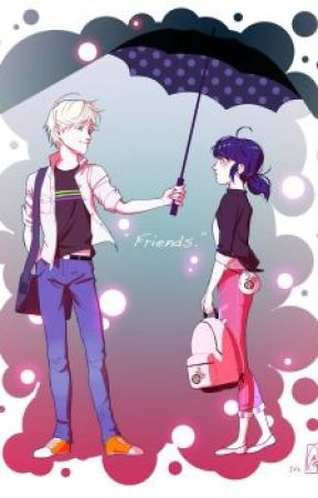 MLB One-Shots Miraculous Tales of Ladybug and Cat Noir ships by phanimaniac