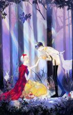 BITE THE APPLE ~KV? by bunny_taekook