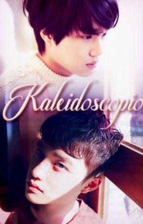 Kaleidoscopio | Kaisoo by asoocial