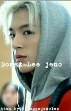Cuek-lee Jeno[COMPLETE]√ by ganggajenolee