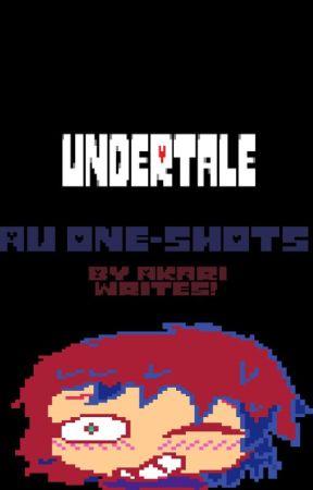 Undertale AU Oneshots! - Underfell Sans x Reader - Wattpad