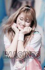 kpop girl imagines (girlxgirl)  by myoui_mina_