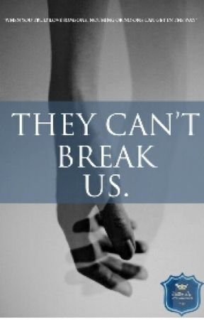 They can't break us (BWWM) (REWRITE) (ON HOLD) by lovehasnocolor