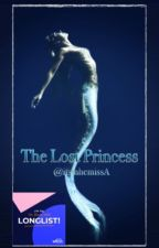 """""""The Lost Princess"""" by itsmhemissA"""