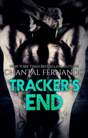 3. Tracker's End by in4withgandy