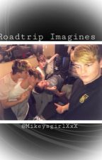 Roadtrip Imagines BoyxBoy||COMPLETED  by foreverfovvs