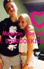 My Magcon Boyfriend by bbrrookkiiee