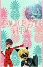 MIRACULOUS LADYBUG WHATSAPP by PandicornioL