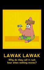 Lawak Lawak by Author_Alice