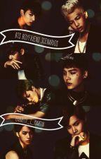 BTS Boyfriend Scenarios by charity_l_martin