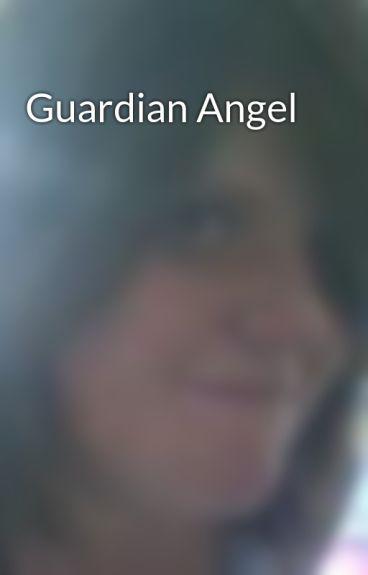 Guardian Angel by Georgia-elizabeth