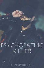 Psychopathic Killer - JJK by plzexyujime