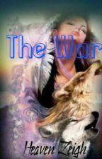 The War by Lily_Firebird